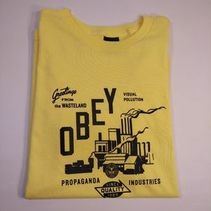 Obey Men's T-shirt